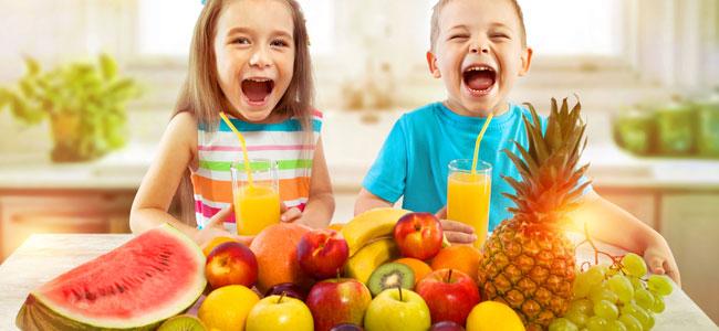 Cosas que has de saber sobre la fruta