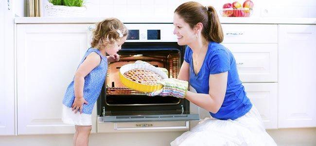 Recetas de cocina para niños celiacos