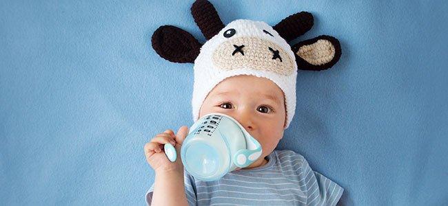 La lactancia a lo largo de la historia