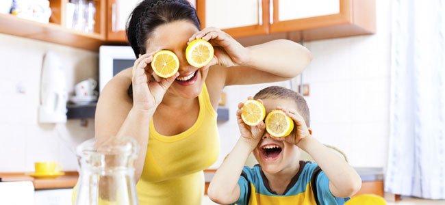 Resultado de imagen para limon beneficios