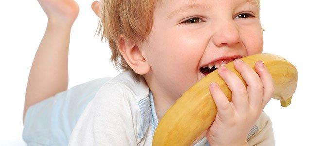 El magnesio en la dieta de bebés y niños