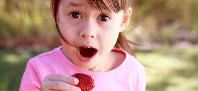 Falsas creencias de la alimentación infantil