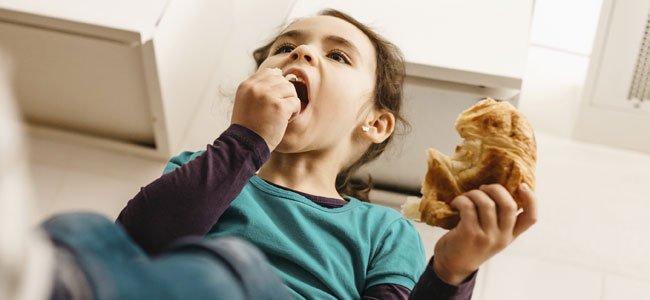 Alimentos perjudiciales para el corazón