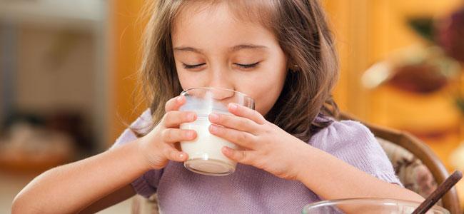 El riesgo de que los niños se salten el desayuno