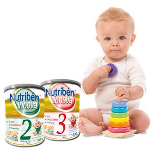 Nutribén Innova 2 y 3