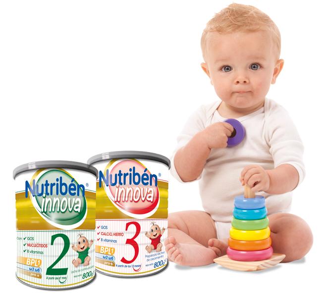 Nutribén Innova, con BPL1