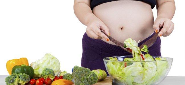Nutrici n en el embarazo y la lactancia comer bien es el mejor te quiero - Alimentos buenos en el embarazo ...