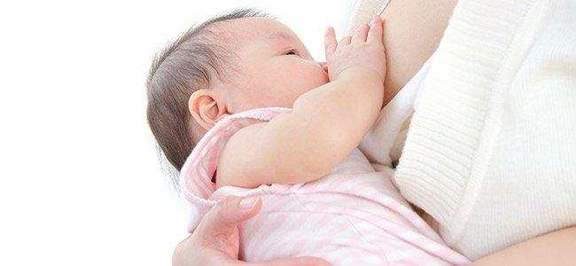 Lactancia materna en las guarderas o escuelas de