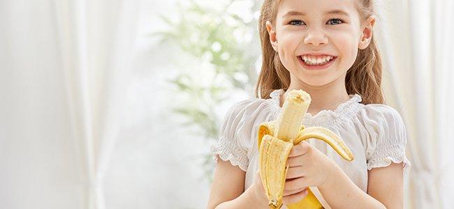 Los superpoderes del plátano