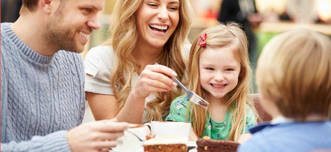 Postres en la dieta infantil: preguntas y respuestas