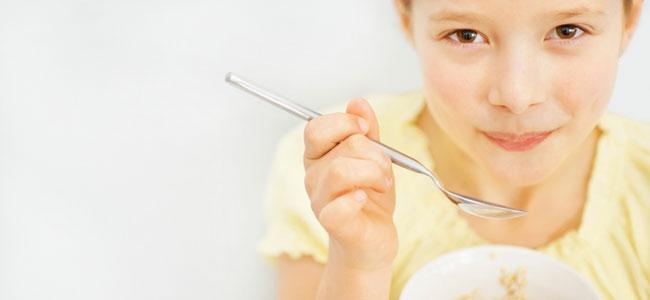 Cómo escoger la mejor proteína para los niños