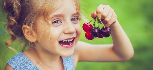 Por qué comer fruta a diario