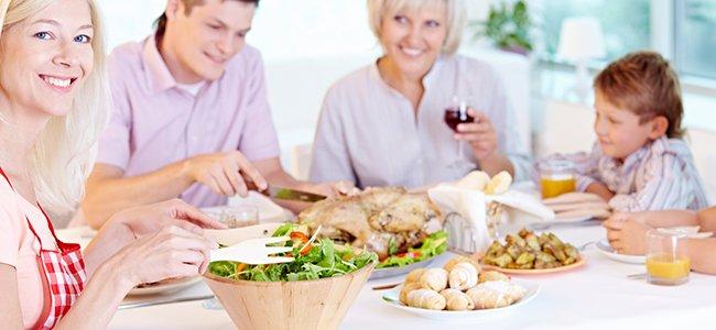 Beneficios de comer rúcula