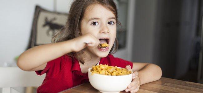Riesgos de la dieta sin gluten para niños
