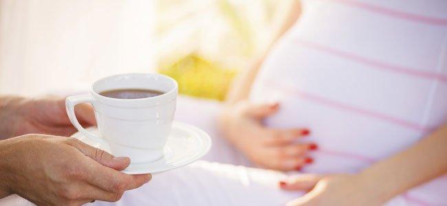 Alimentos que debe evitar la embarazada