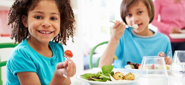 Mindful eating: consejos de alimentación consciente