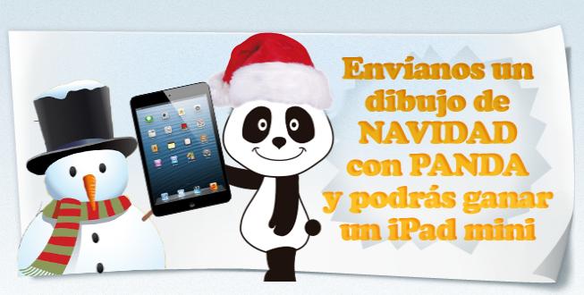 Concurso de Canal Panda