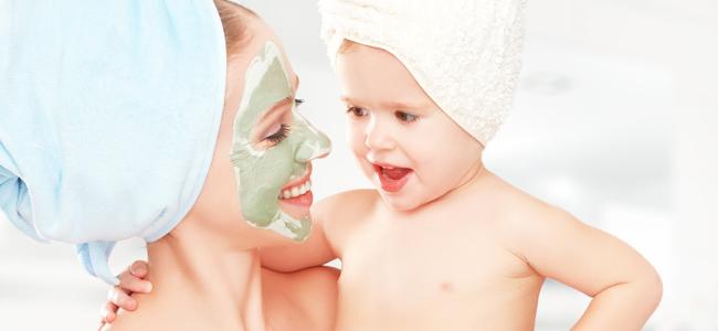 errores de belleza en madres primerizas