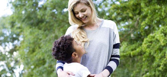 Explicar la adopción para tu hijo