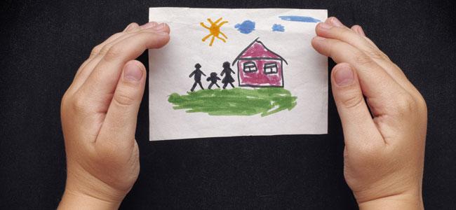 Cómo iniciar el proceso de dar en adopción a tu hijo
