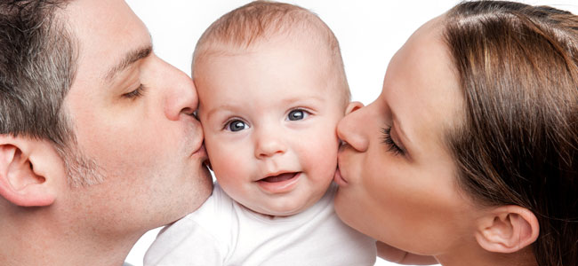 Baja por maternidad en Europa