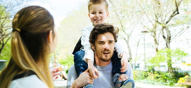 Cómo tener una buena relación con tu ex pareja por el bien de tus hijos