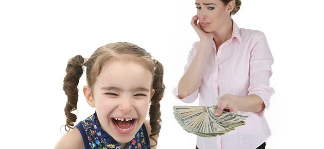 Por qué cuestan más dinero las niñas que los niños