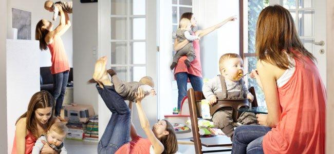 Resultado de imagen de estres padres