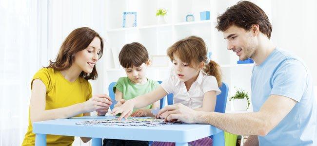 juegos para jugar en casa con los nios