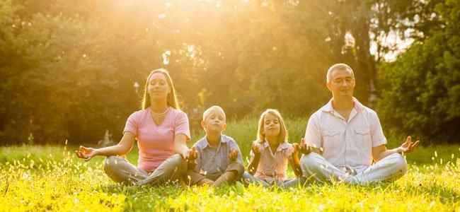 Ejercicio de respiración de Mindfulness