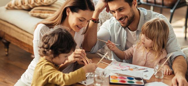 Los Mejores Momentos Que Vivimos En Familia
