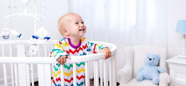 Feng Shui para habitaciones de bebés
