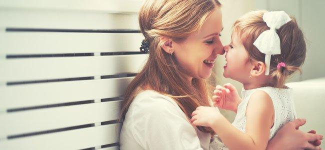 Aprender a ser madre