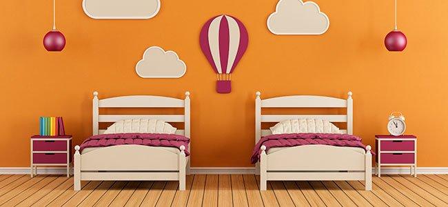 Decorar una habitaci n de beb con poco dinero for Decoracion del hogar facil y economico