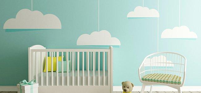 Ideas para decorar habitaciones tem ticas para ni os for Ideas decoracion habitaciones bebes
