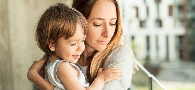 Hipervigilancia de muchos padres