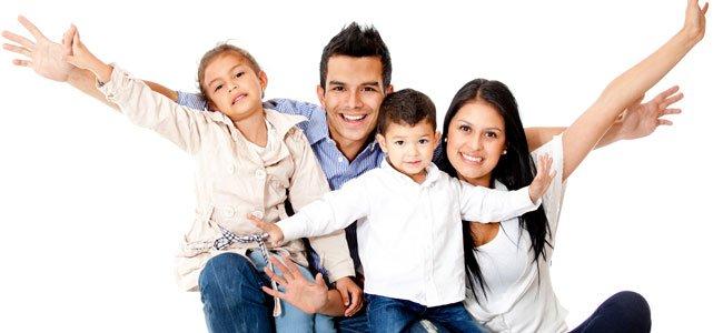 Cómo lograr lo que nos proponemos como padres