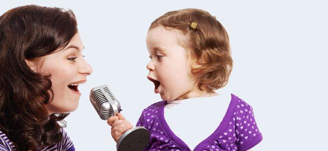 Canciones para madres