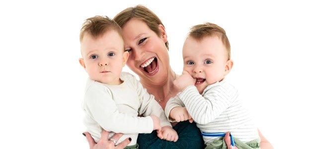 Educación adecuada para niños gemelos o mellizos
