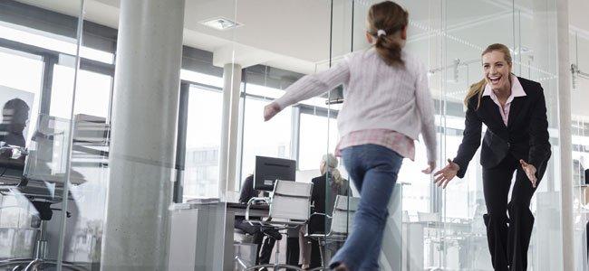Los hijos de madres trabajadoras tendrán más éxito