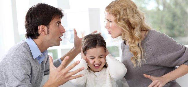 """Resultado de imagen de """"Papá y Mamá se van a separar""""."""
