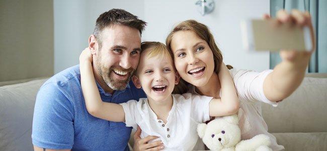 5 mandamientos para ser un buen padre