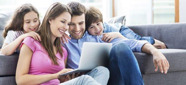 Padres millennials, ¿Cómo son?