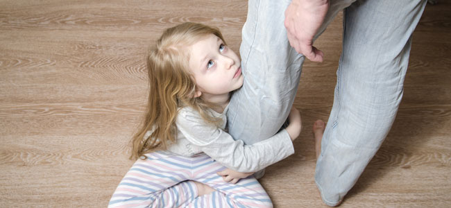 Padres o madre que no quieren a sus hijos