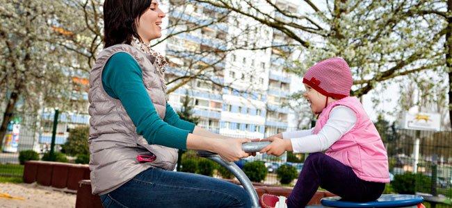 Cómo volver a ser niños con tus hijos