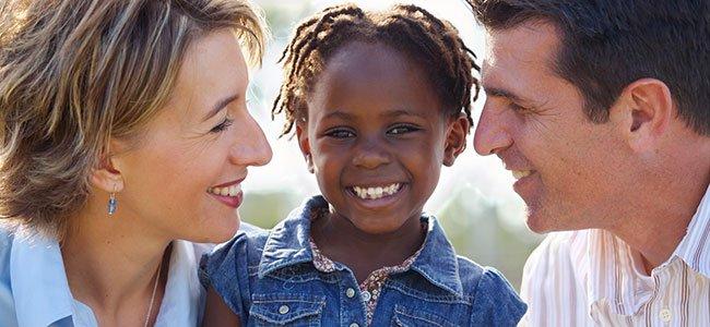 Trámites para la adopción de niños