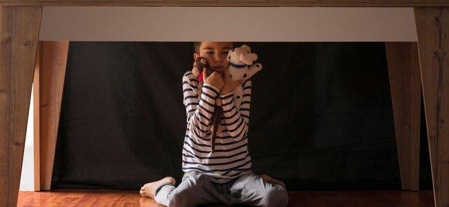 Qué Hacer Con Los Niños En Caso De Terremoto