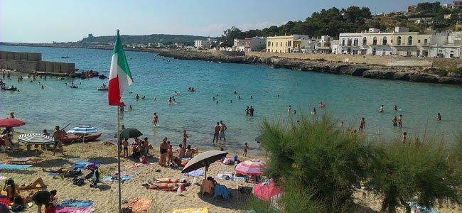 Playa de Salento