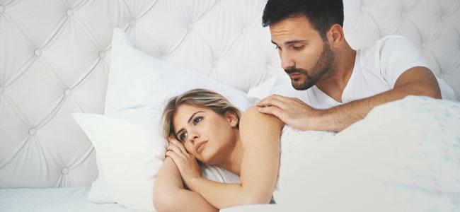 Sexo después de la maternidad y el embarazo
