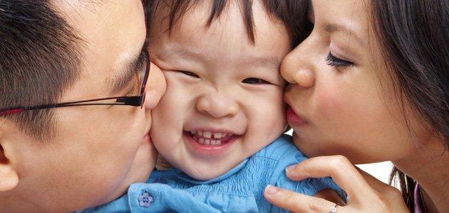 Por qué tratar bien a los niños